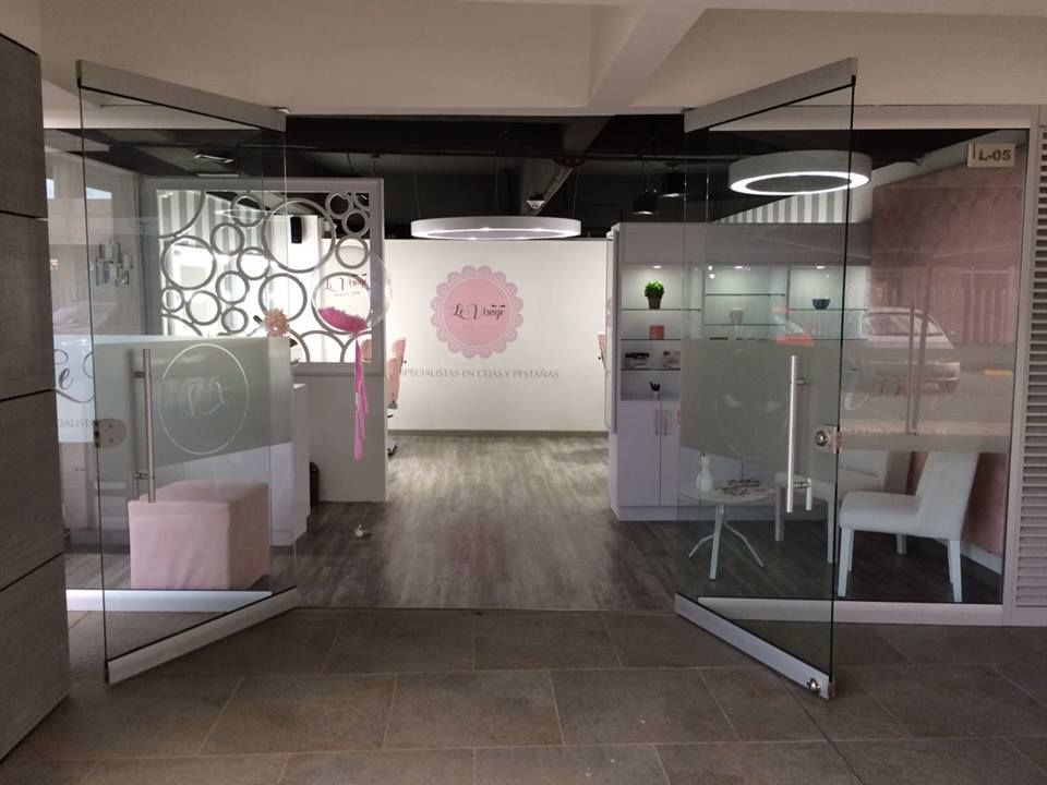 Le Visage Beauty SPA