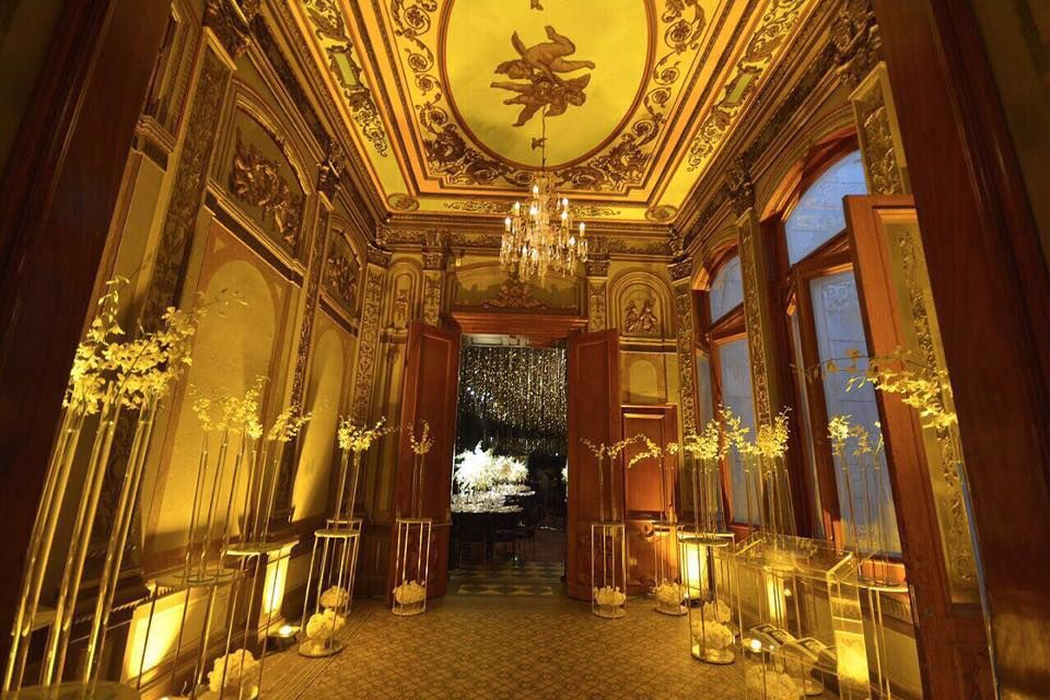 Palacio Metropolitano