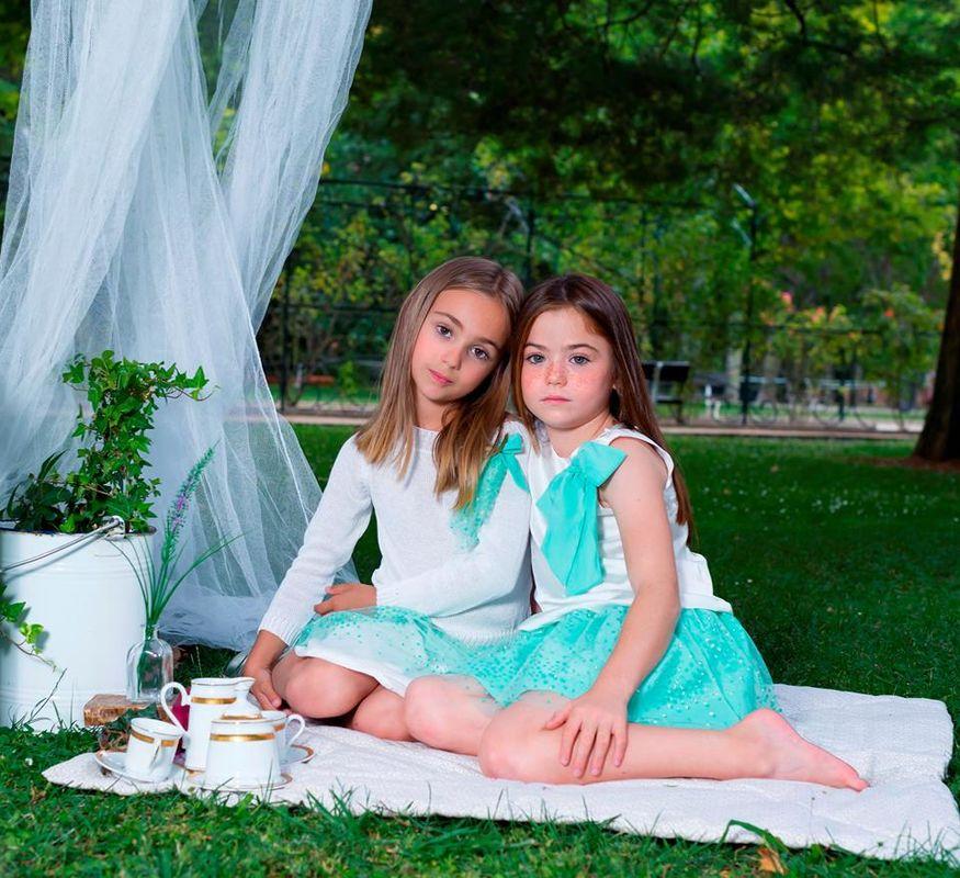 Teté & Martina
