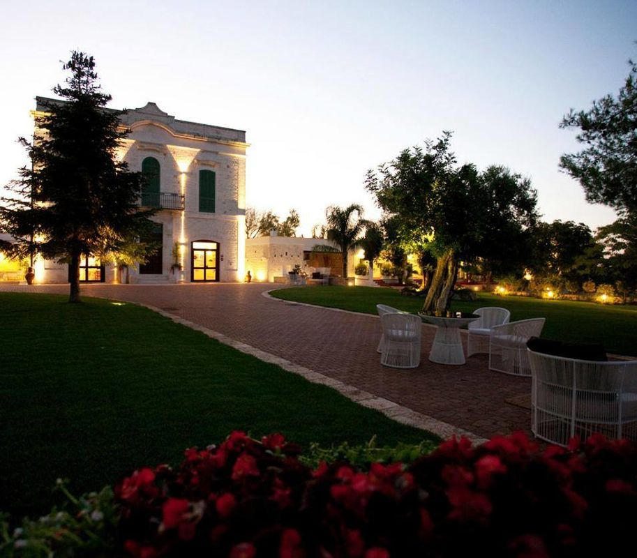 Masseria Torre Catena Restaurant & Resort