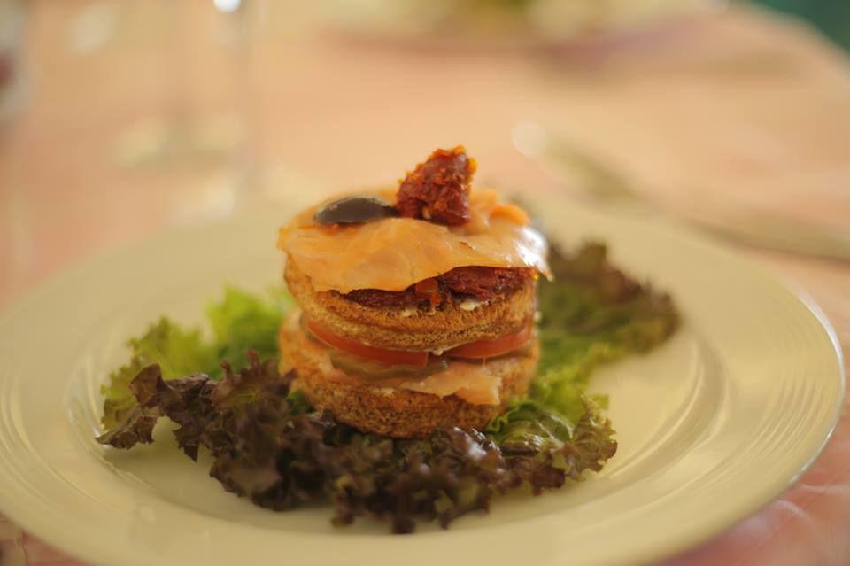 Gastronómica Líbano