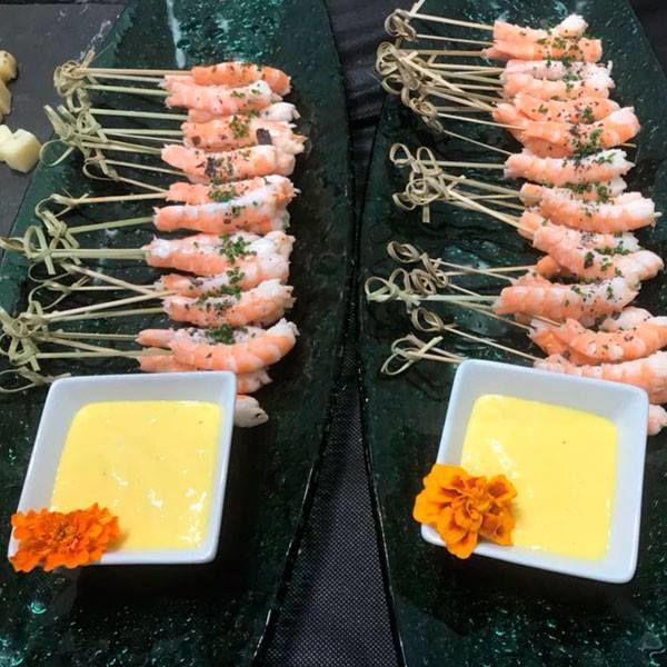 Goa Catering