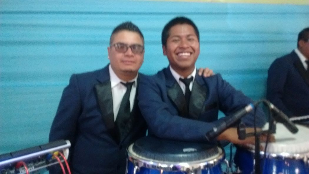 Orquesta Internacional Fuego