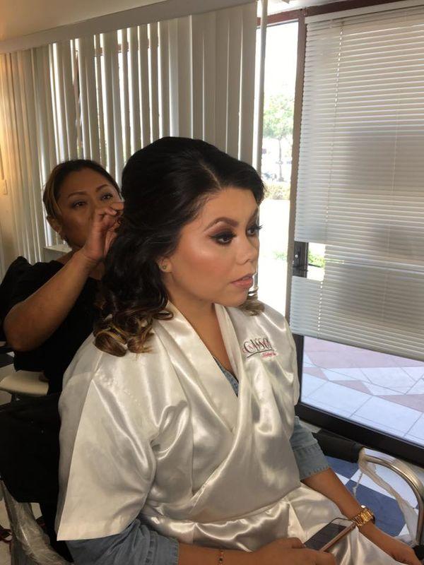 Cassandra Cassou Make up Studio