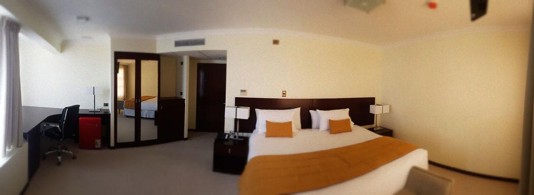 Costa Pacífico Hotel