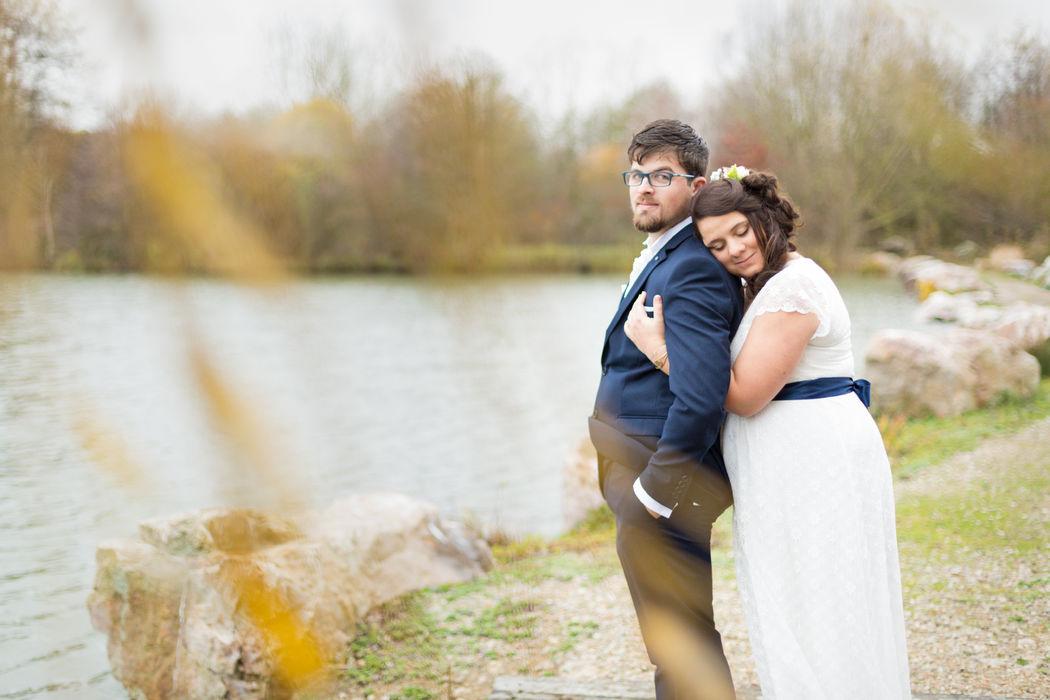 Pauline & Mehdi - Photographie