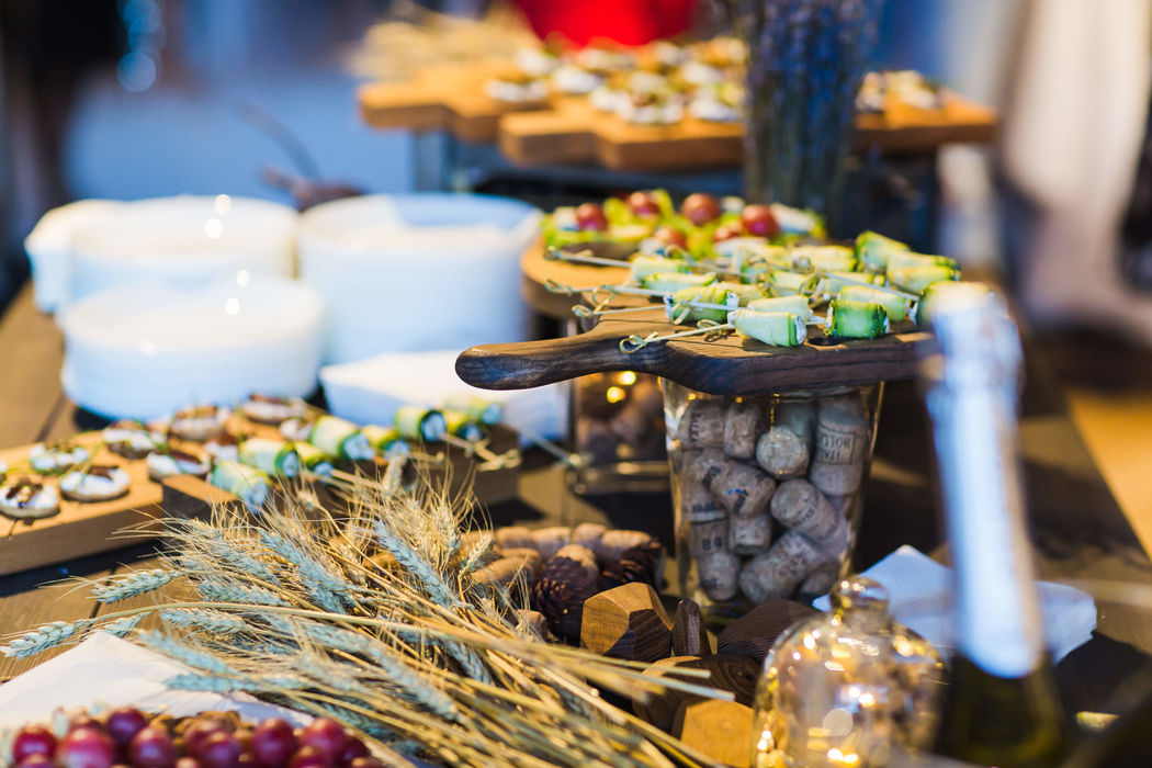 PopOver Boutique Catering