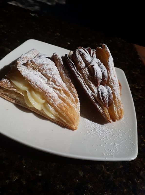 Pastelería Santa Adela