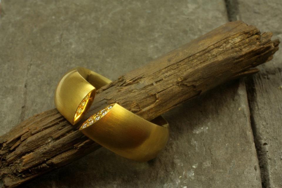 Goldschmiede Asante