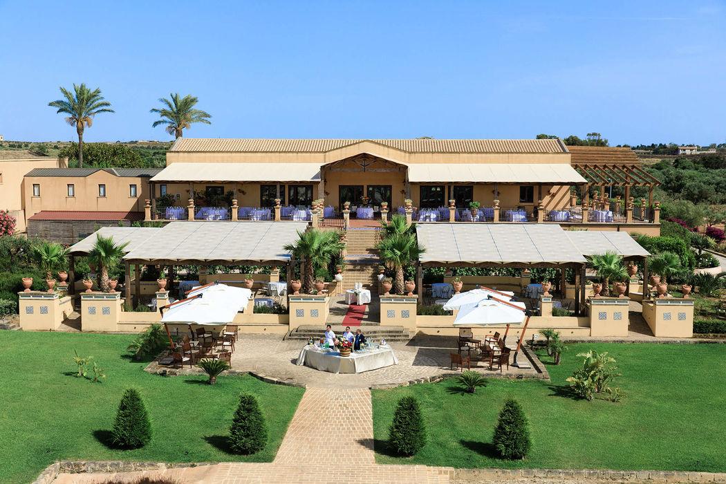 Baglio Oneto Resort and Wines
