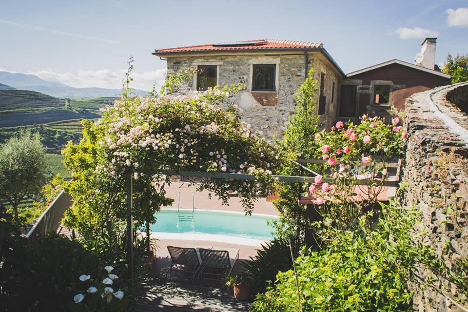Casa Do Romezal