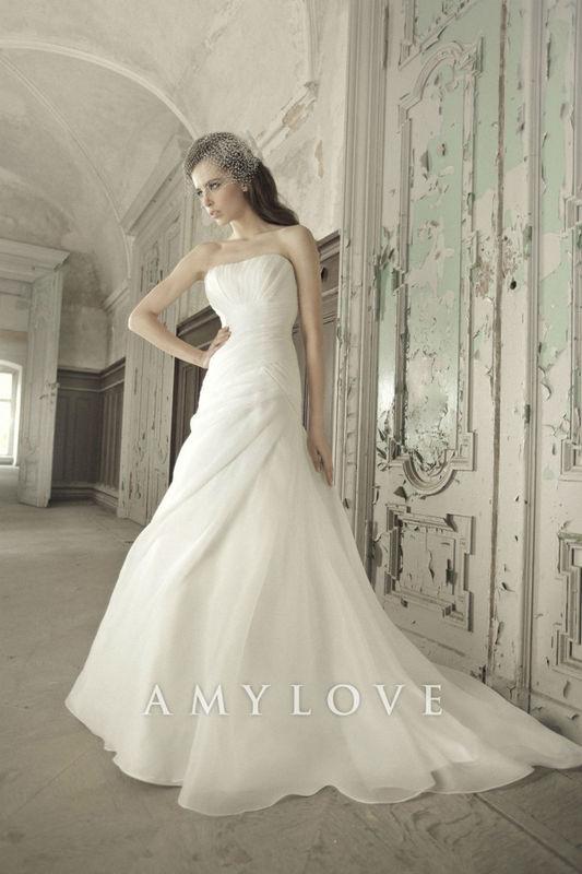 Fiona - Amy Love Bridal