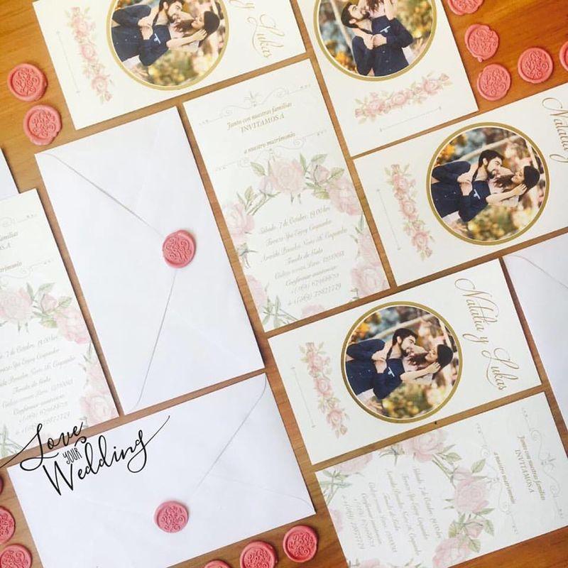 Love your Wedding