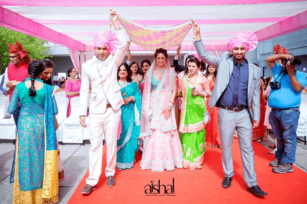 Aishal Weddings