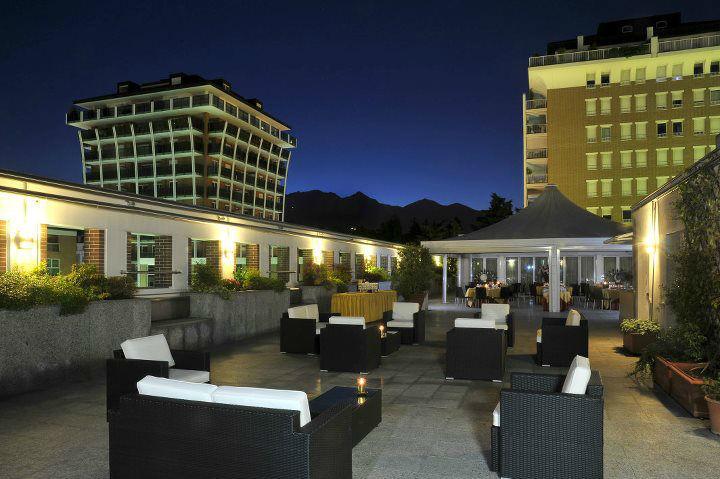 Agorà Palace Hotel