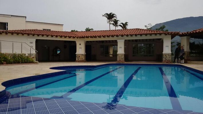 Finca Villa Michell