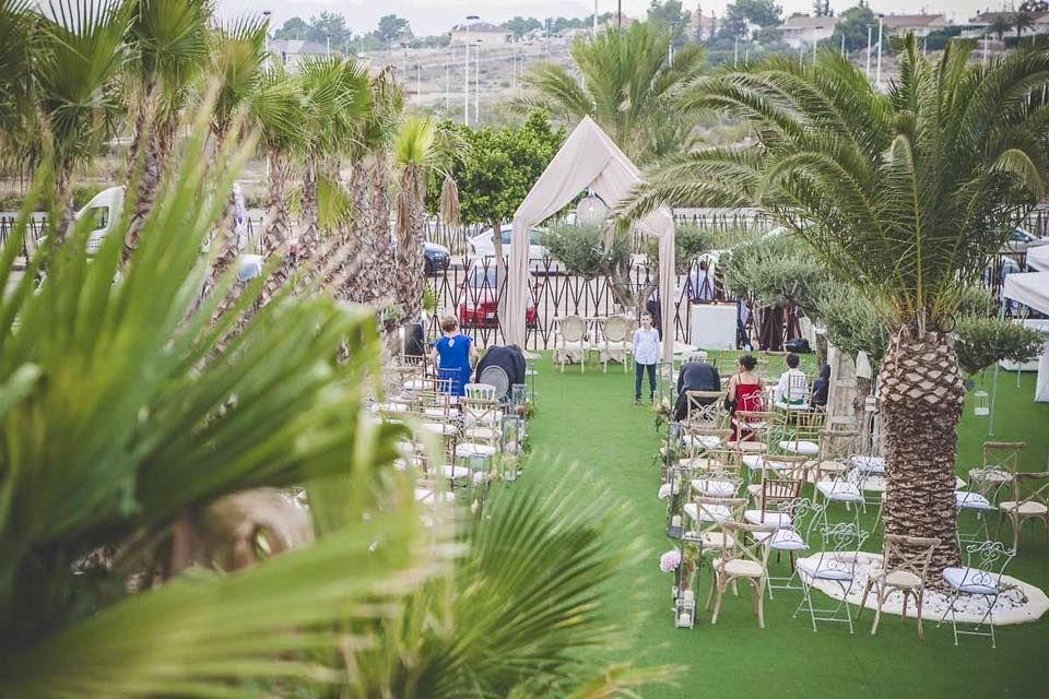 Magna Garden La Quinta