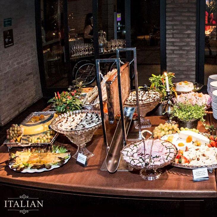Italian Gastronomia