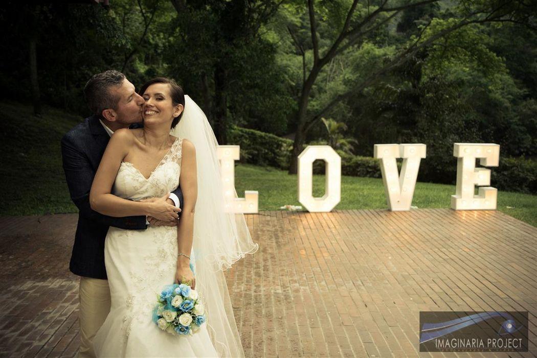 Imaginaria Project Wedding