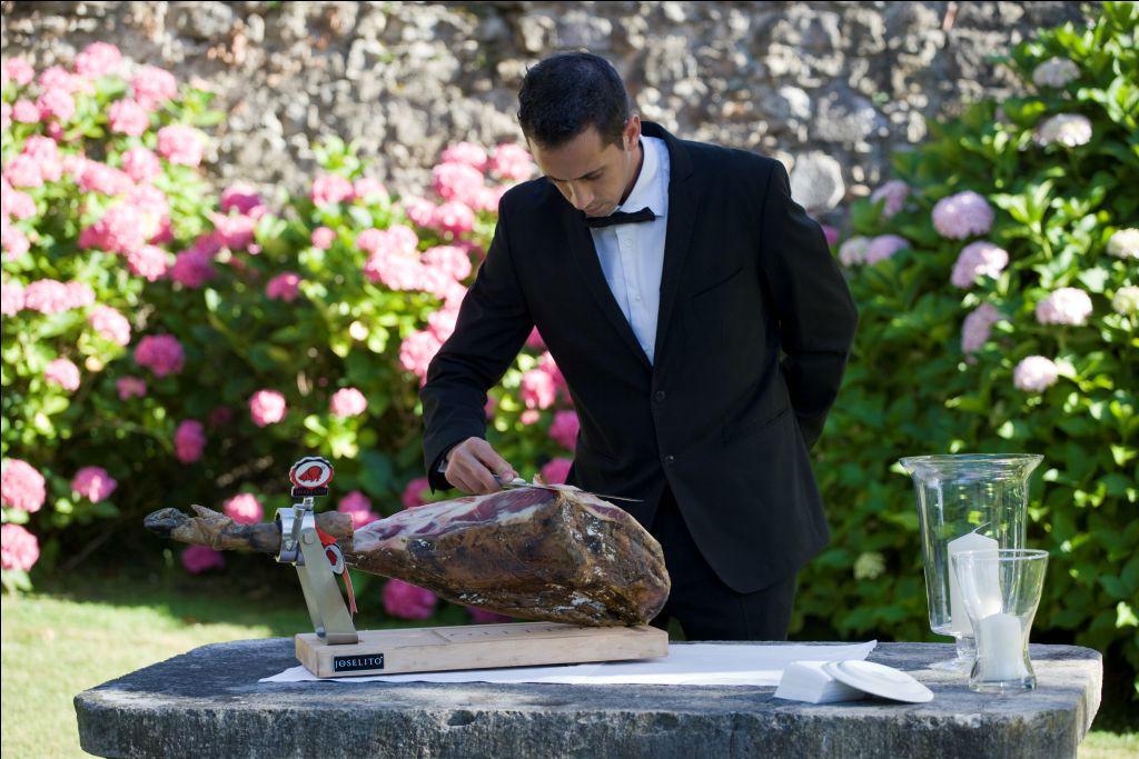 Catering Real Balneario