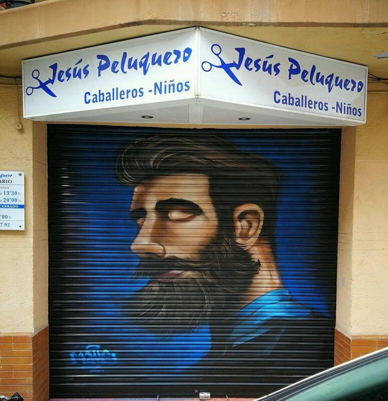 Jesús Peluquero