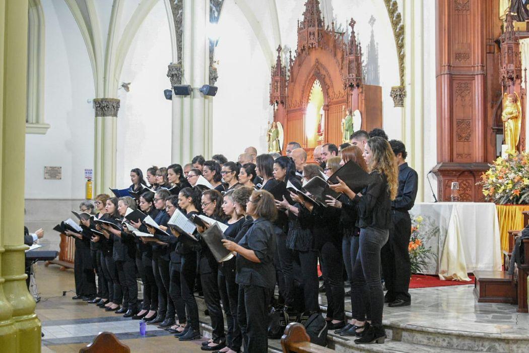 Estudio Polifónico de Medellín