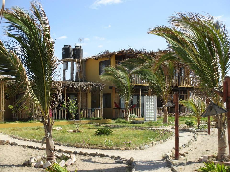 Máncora Hotel - Punta Pacífico Bungalows