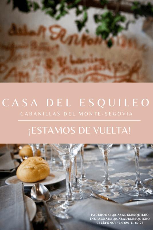 Casa-Esquileo