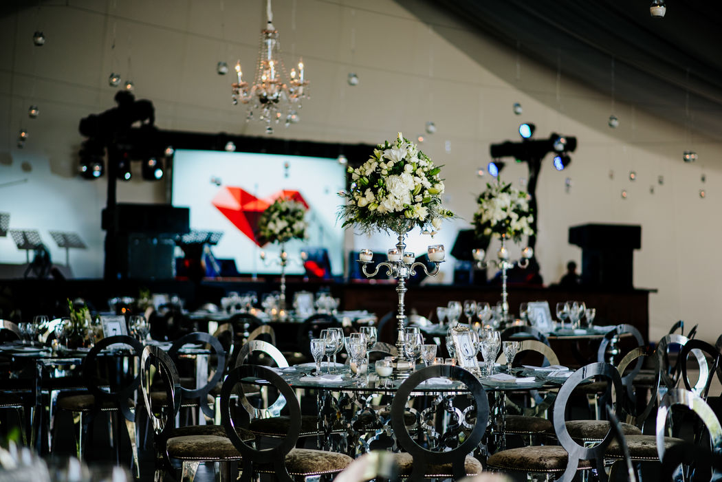 Gabriela Cuan Wedding & Event Planner