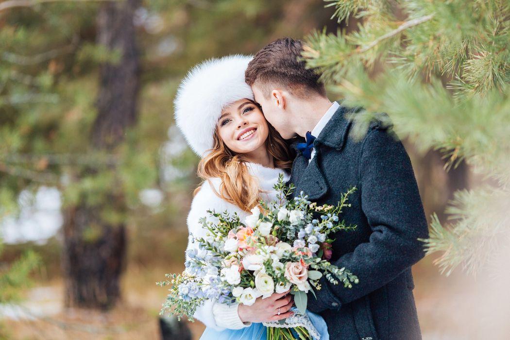 Свадебный стилист по одежде - Алёна Додонова