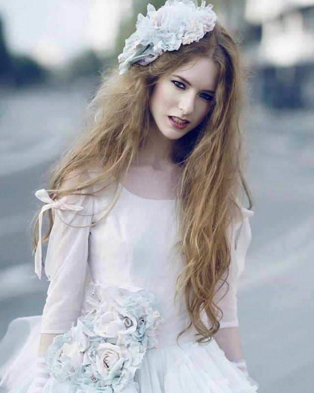Hortensia Maeso Dress