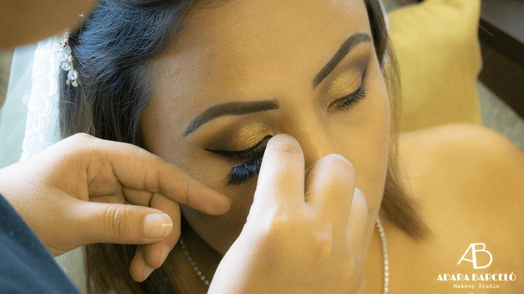 Adara Barceló Makeup Studio