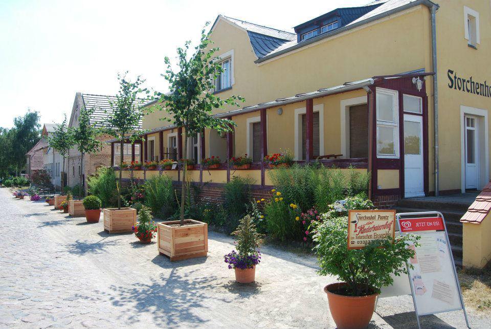 Storchenhof Paretz