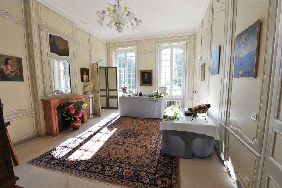 chateau reception venue