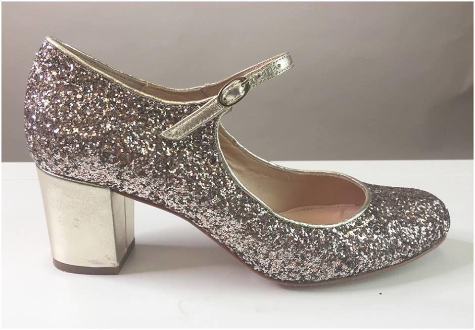 Madeline-Wedding Shoes Magdalena Babuszka