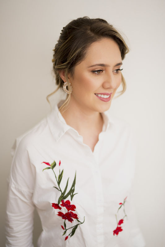 Laura Pantoja Make Up Artist & Styling
