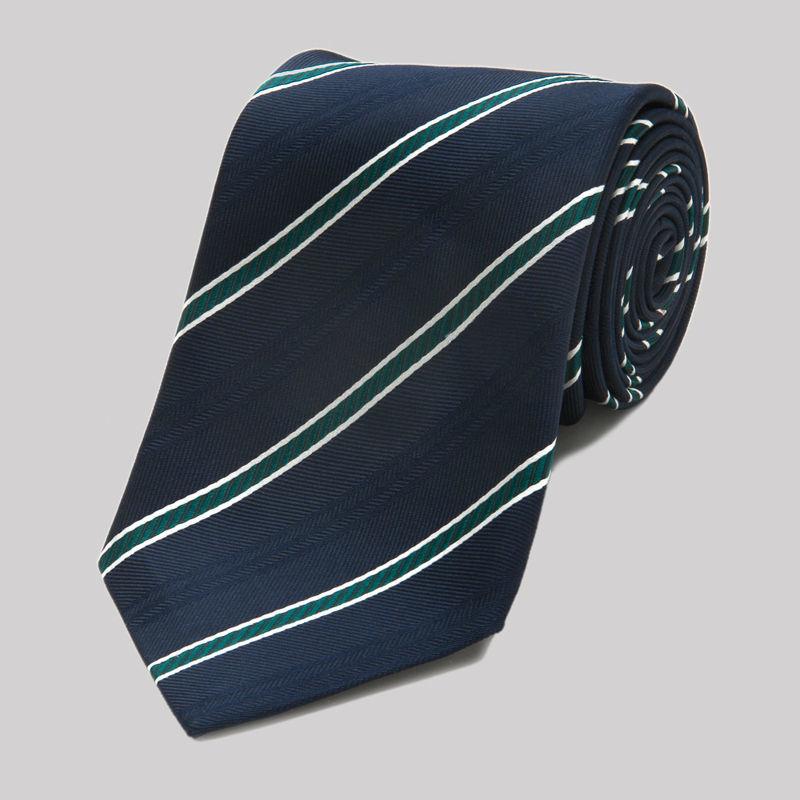 Beispiel: Krawatte, Foto: Xuits.