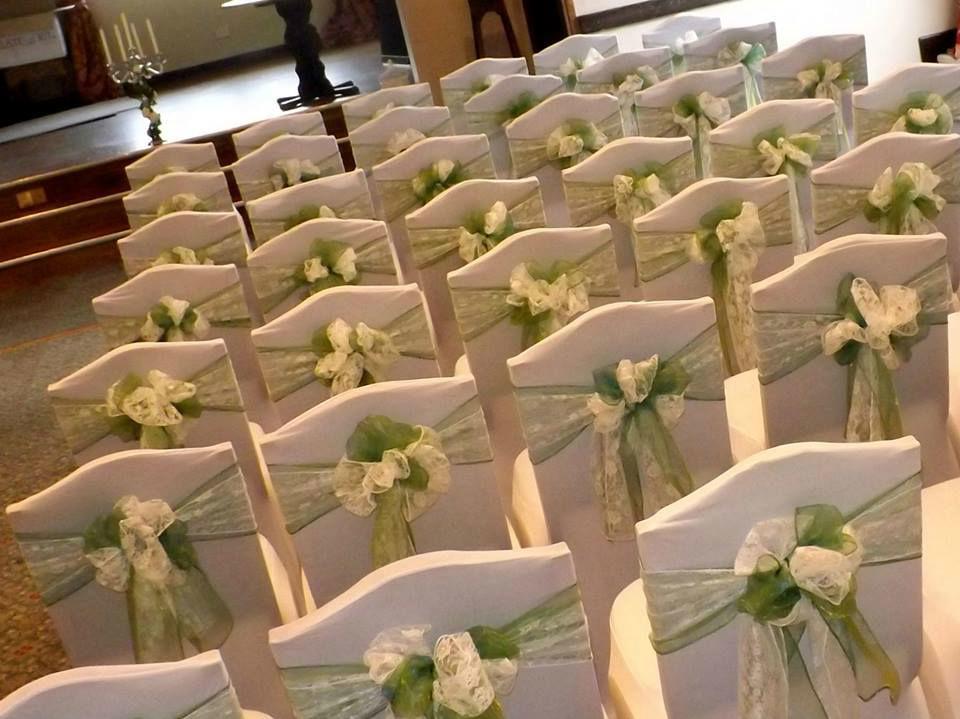 Hibiscus Events Mise en place cérémonie laique