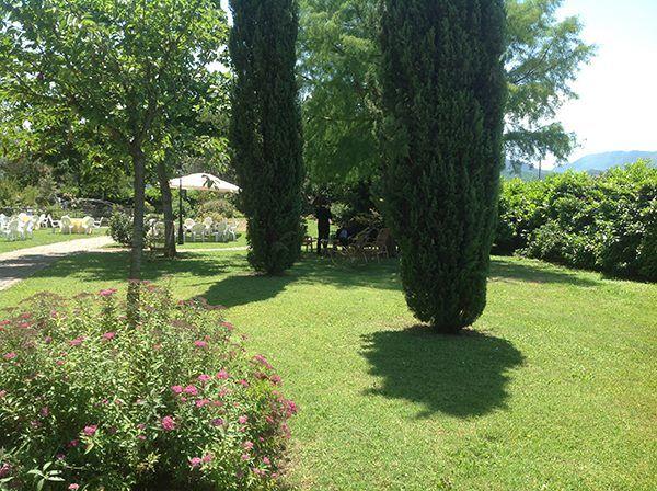 Parco del Principe Rieti