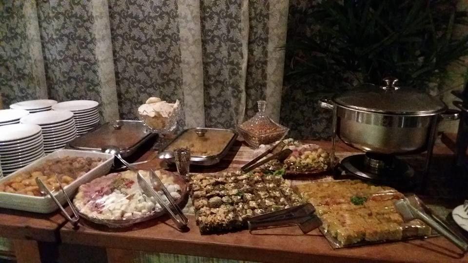 Encantos Buffet e Festas