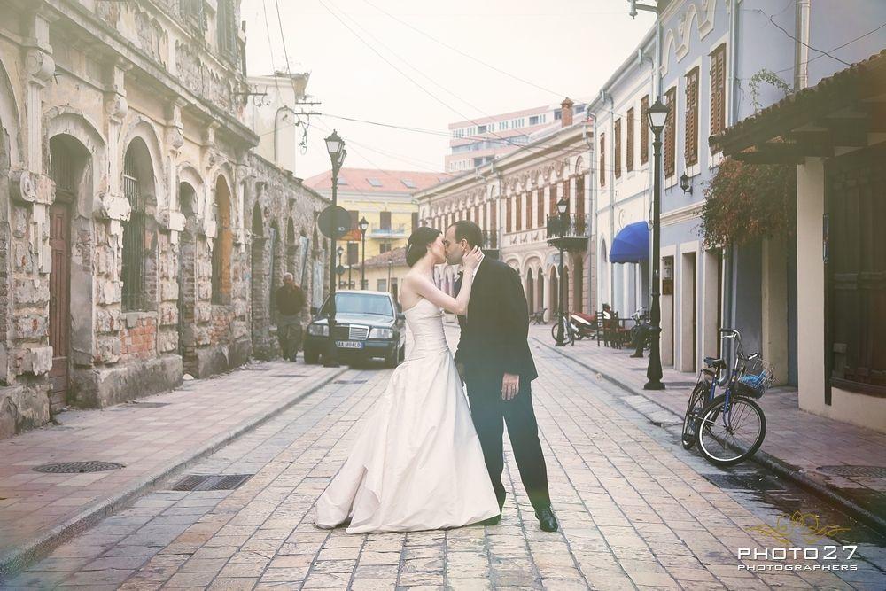 Matrimonio in Albania