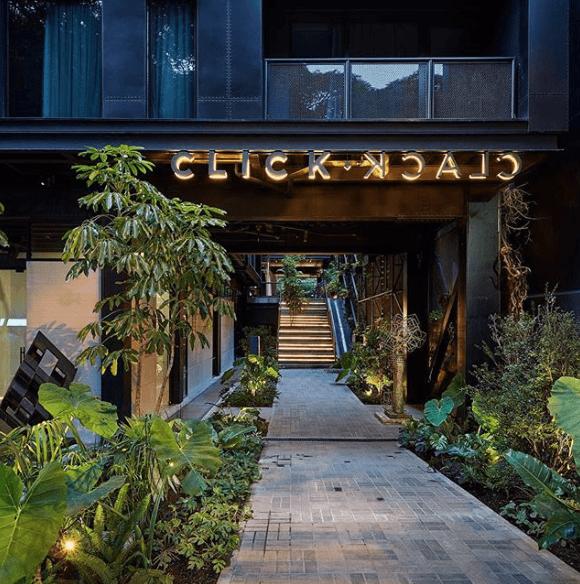Click Clack Hotel