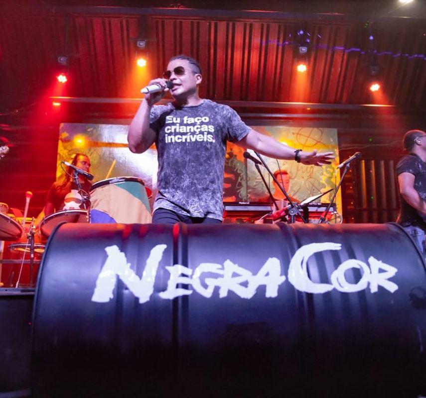 Negra Cor