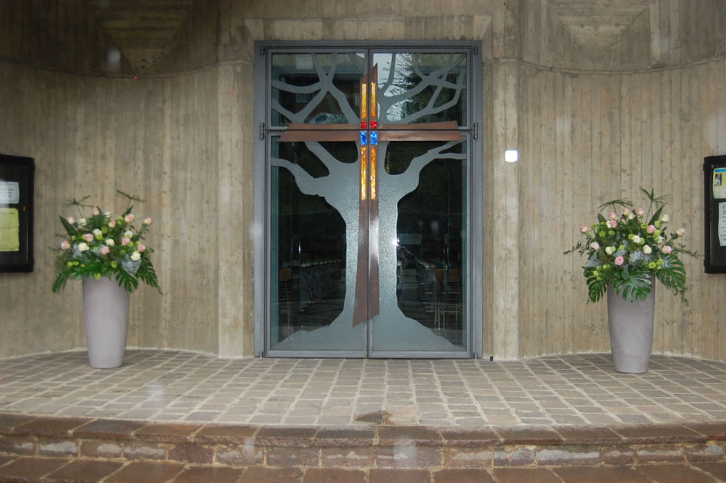 Chiesa Dorotina Mozzo