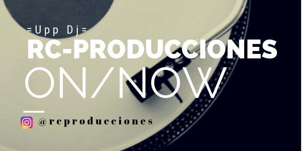 RC Producciones