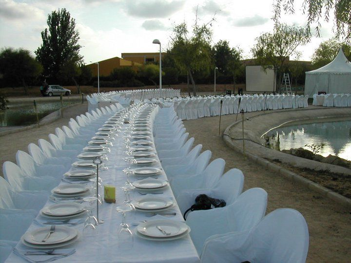 Caramelo Catering