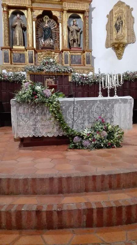 Floristería Viana
