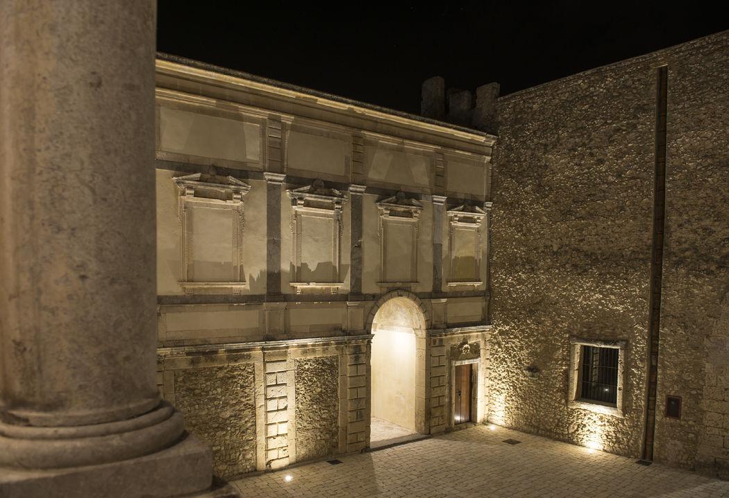 Castello di Roccavaldina