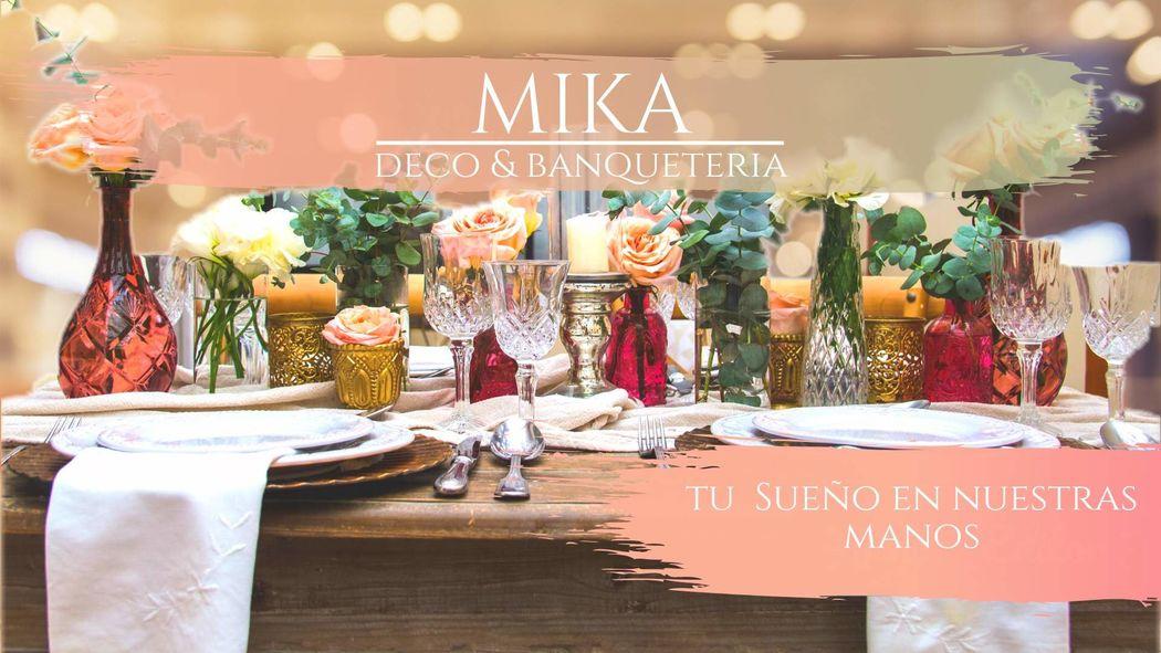 Mika Deco & Banquetería