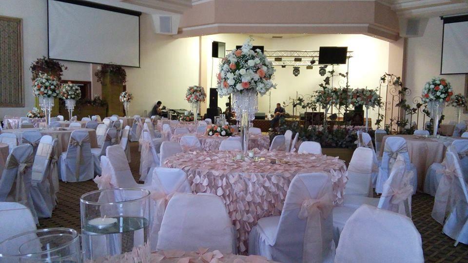 Salón de Eventos Alameda